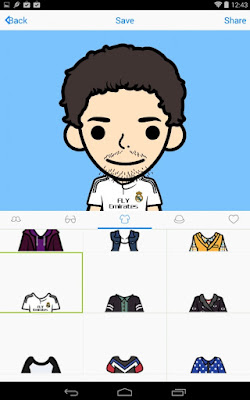 FaceQ Apk For Android