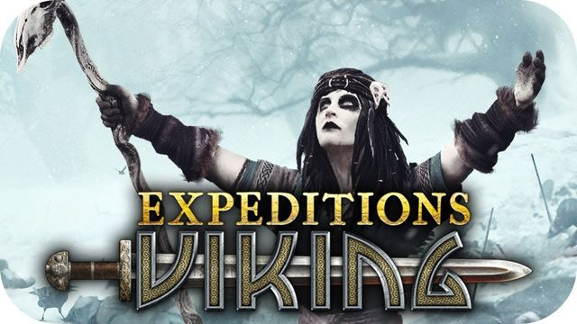 Expeditions Viking v1.0.5 Incl DLC Free Download