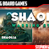 Shaolia: Warring States Kickstarter Preview