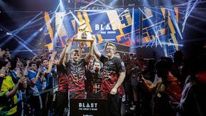 [CS:GO] Liquid lại một lần nữa thất bại tại trận chung kết BLAST Pro Series.
