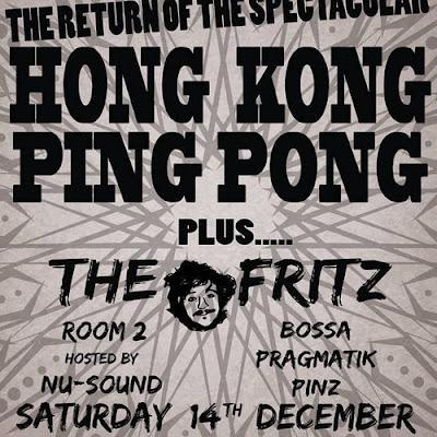 Bassfunk Promo Mix 2013 by HONG KONG PING PONG!!!!!