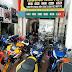Yamaha YZF R15 V3 2017 hình chụp thực tế