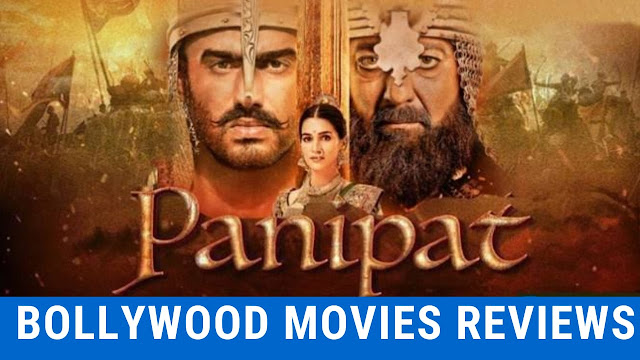 Panipat Movie Review by Bollywood Movie Reviews.