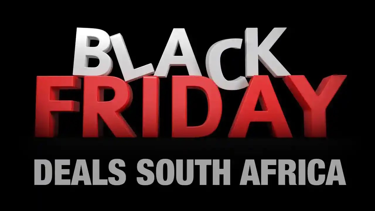 Stores Offering Black Friday 2019 in South Africa