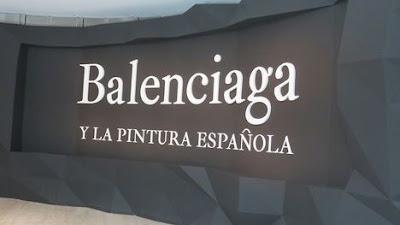 Museo de Moda de Getaria, Cristóbal Balenciaga,