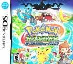 Pokemon Ranger - Shadows of Almia