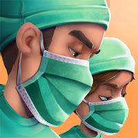 Jogo de hospital para android com tudo infinito