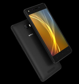 Intex Elyt E6 Launched Amongst A Cost Less Than 120$