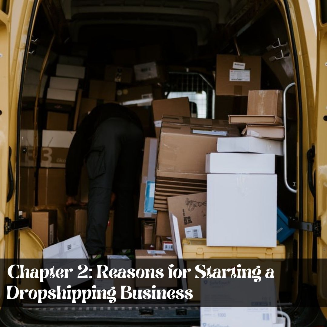 Reasons for Starting a Dropshipping Business - Prosper Affiliate Marketing