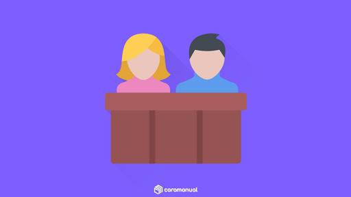 Pengertian Hukum dan Law Firm