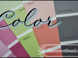Color Interests...