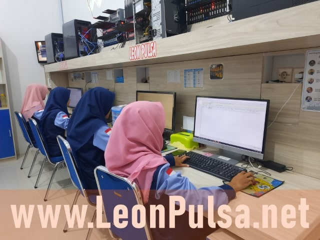 leonpulsa.net Adalah Web Resmi Server Leon Pulsa | CV Jasa Payment Solution