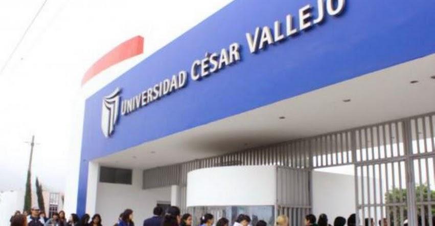 SUNEDU otorga licenciamiento a la UCV - Universidad César Vallejo