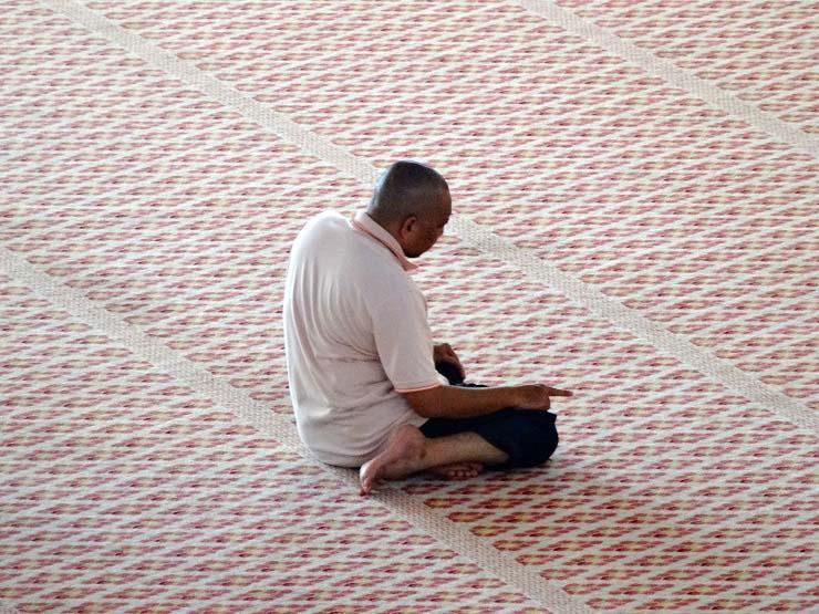 Macam-macam Doa Setelah Tasyahhud Sebelum Salam