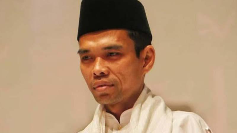 Ustaz Abdul Somad Gugat Cerai Istrinya