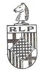 Emblema del club Ajedrez Ruy López-Paluzíe