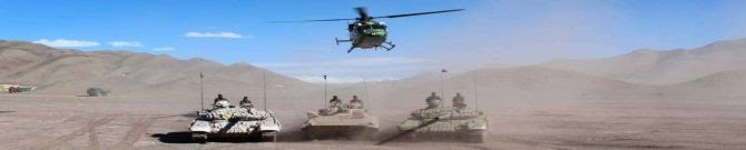 Despite Shortages, Army Aviation Raises Tempo In Operations Along LAC