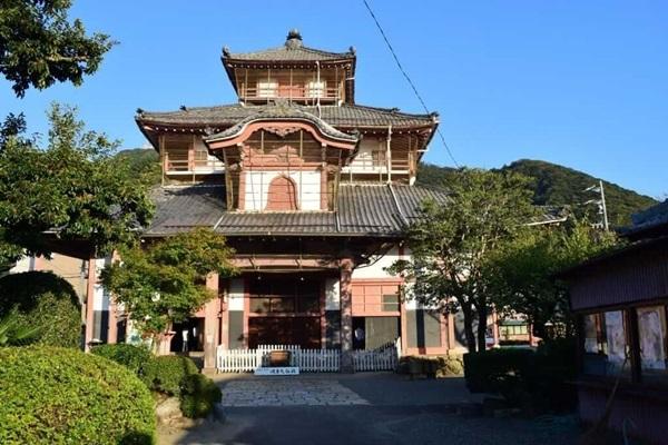 วัดโชโฮจิ (Shohoji Temple: 正法寺) @ www.japanbyjapan.com