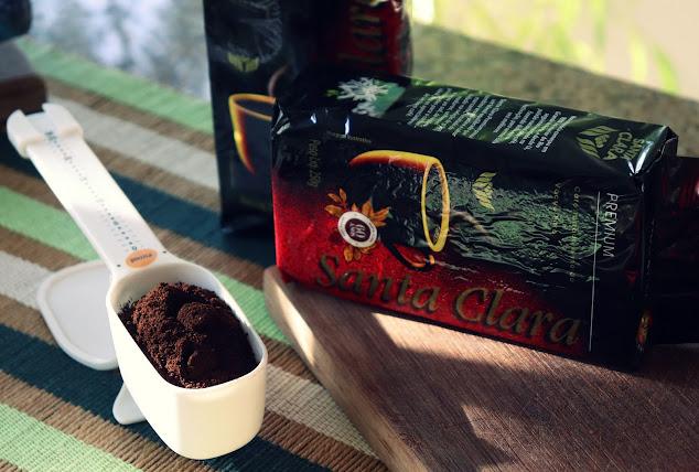 Nº 1 no Nordeste - Café Santa Clara