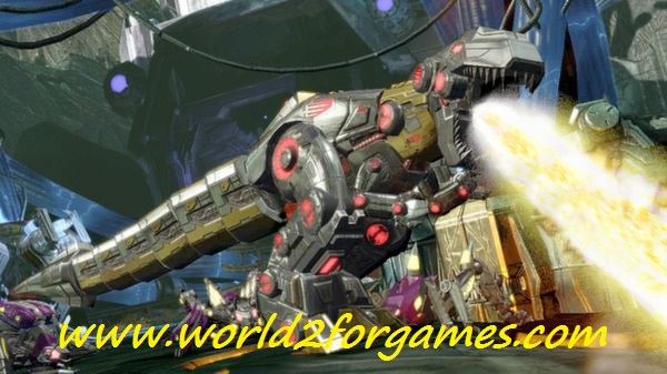 """""""Free Download Transformers : Fall of Cybertron """"Fitgirl Repack"""
