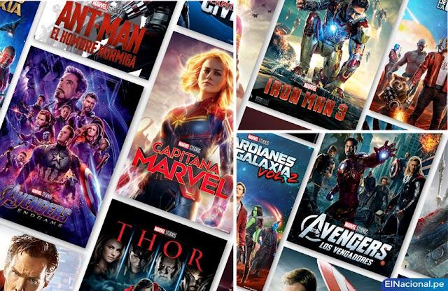 Disney+ Plus, películas gratis 2021