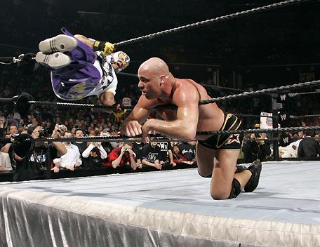 World wrestling entertainment rey mysterio 619 - Wwe 619 images ...