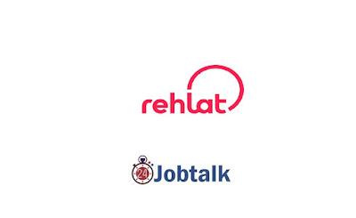 Rehlat Egypt | Digital Marketing Intern