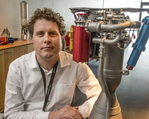 Tinuku Peter Beck's Rocket Lab into New Zealand space business