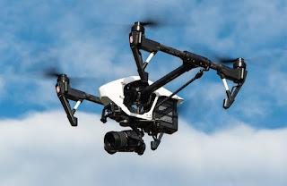 Regole droni