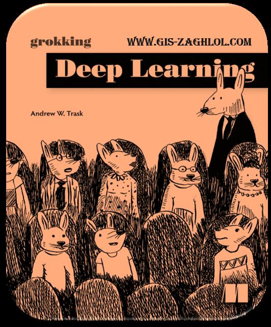 كتاب تعلم بعمق Grokking Deep Learning