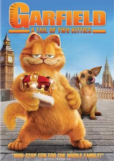 Chú Mèo Siêu Quậy - Garfield (2004)