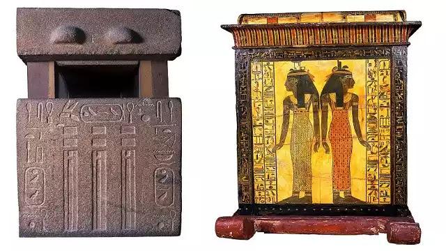 sarcophagus definition