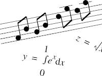 Berbagai Hubungan Musik Dan Matematika
