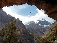 Рассказ - Пещера горного духа - Александр Машков