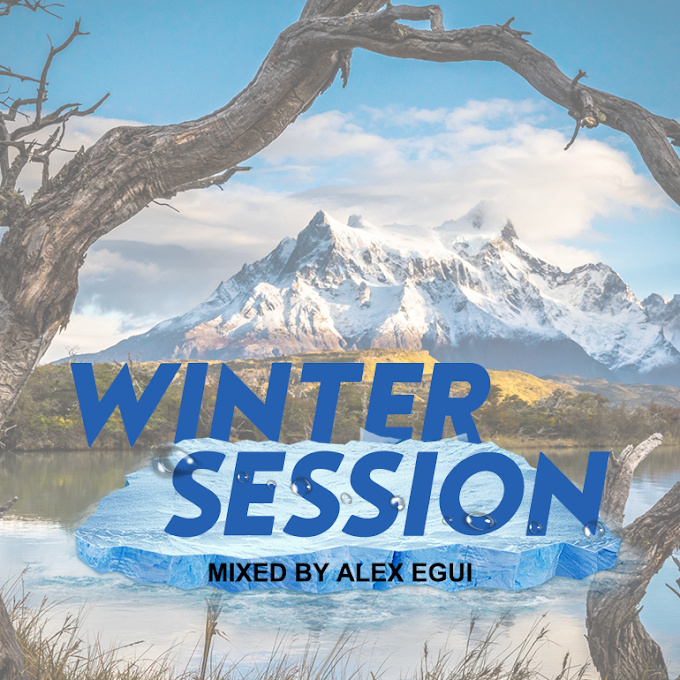 Winter Session (Mixed By Alex Egui)