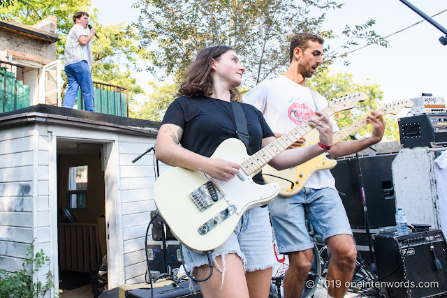 Little Junior at Royal Mountain Records Goodbye to Summer BBQ on Saturday, September 21, 2019 Photo by John Ordean at One In Ten Words oneintenwords.com toronto indie alternative live music blog concert photography pictures photos nikon d750 camera yyz photographer summer music festival bbq beer sunshine blue skies love