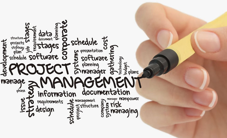 LAND MANAGEMENT SERVICES PROJECT MANAGER