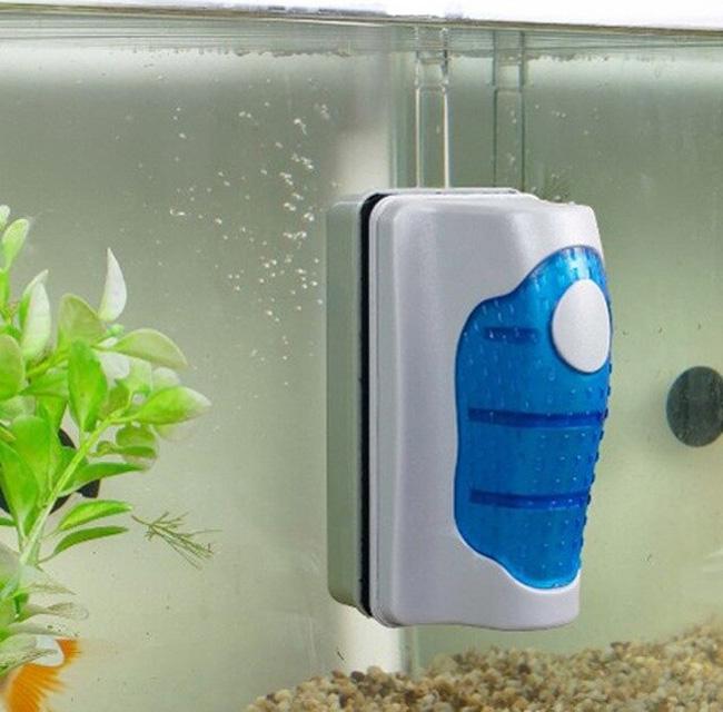 Alat Pembersih Kaca Aquarium