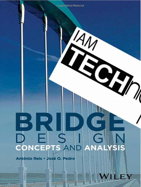 Bridge Design Concepts and Analysis