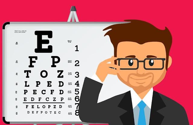 Cara merawat mata agar tetap sehat