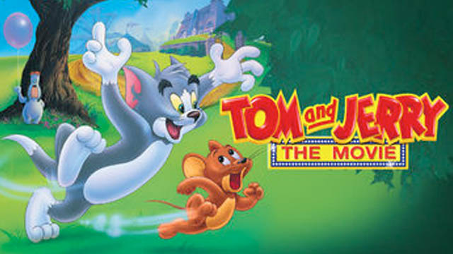 Tom And Jerry: The Movie (1992) English Movie 720p BluRay Download
