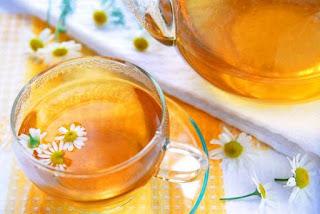 3 Maneiras de usar chá de camomila!