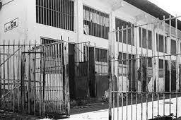 Penjara-Penjara Bawah Tanah Paling Menyeramkan Indonesia