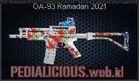OA-93 Ramadan 2021