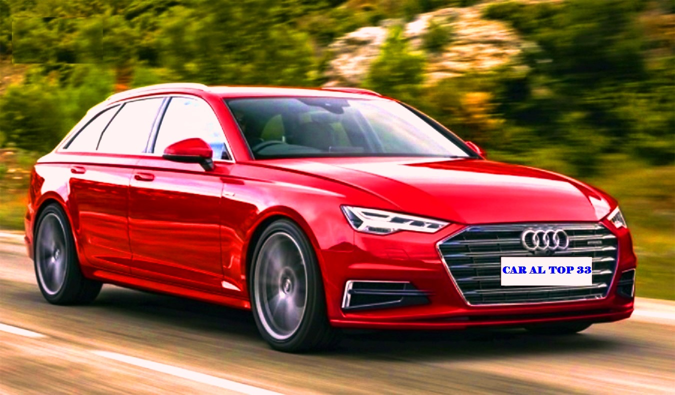 Car al Top 33: Audi A6 2018: Vi presentiamo la nuova ...