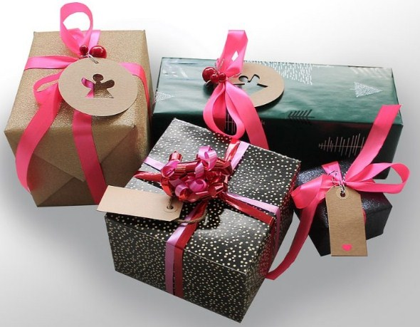Finding the Perfect Birthday or Christmas Gifts