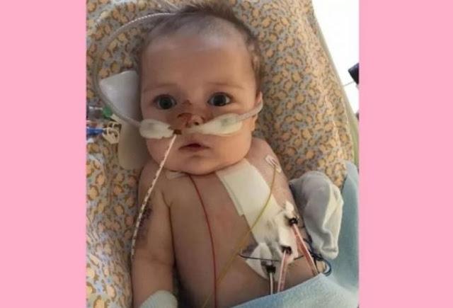 ईश्वर के साथ और डॉक्टर के विश्वास ने बचाई बच्चे की जान, 24 घंटे में 25 बार आया था हार्ट अटैक