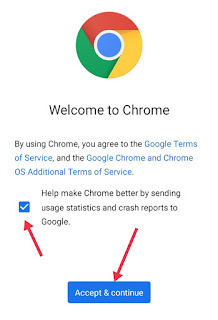 Chrome Ka Use Kaise Kare