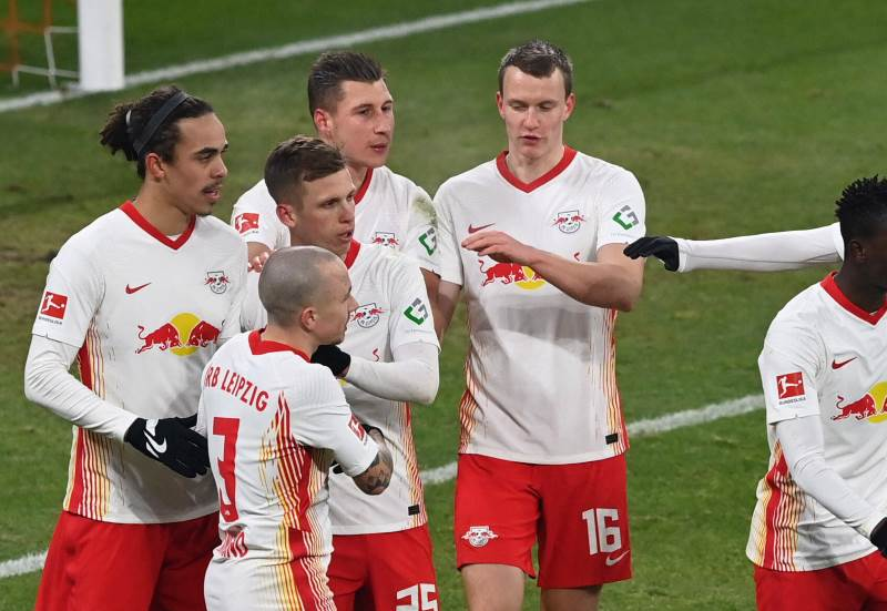 Leipzig gained ground on their opposition last weekend and will look for another positive result in Berlin