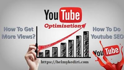 Faktor penentu peringkat video youtube